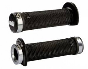 ODI Ruffian Lock-On Grips, 120MM, W/FLANGE