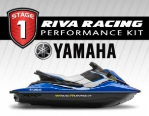 Riva Yamaha EXR Stage 1 Kit