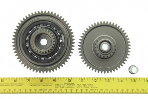 Yamaha GEAR UNIT DRIVE GEAR SET