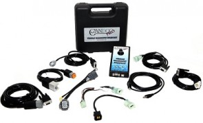 CanDooPro Diagnostics Systems - PWCMuscle com