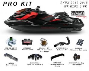 PRO KIT WR-RXPX12-PK