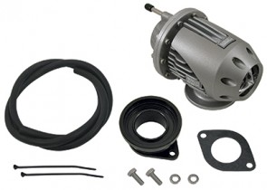 Pro-Series Blow Off Valve Kit