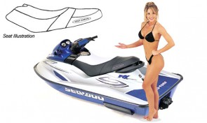 Hydro Turf Sea-Doo RX / RXX Seat Cover