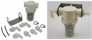 Filter Kit - Works for all PWCs