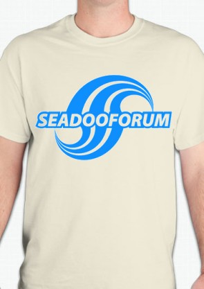 SeaDooForum.com T-Shirt