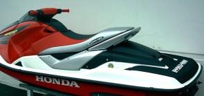 Hydro Turf Honda R-12 / R12-X Seat Cover