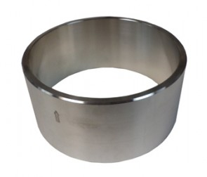 Stainless Steel Solas Wear Ring Sea-Doo 130 / 155 / 185