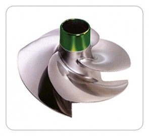 Solas Concord 'R' Series Impeller 15/19R