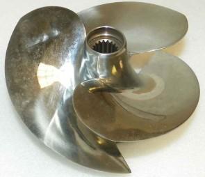 Solas Sea-Doo 800 / 951 Impeller 17/22