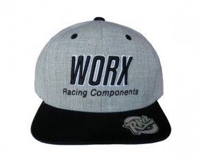 2019 EDITION WORX TEAM CAP