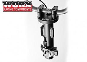 WORX Seadoo RXPX 260/300 Steering Kit