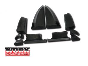 WR0703 Yamaha 2012+ FX, FX SHO, 2014+ FX SVHO Pump Seal Kit