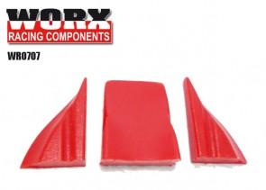 WORX Yamaha 2008-2011 FX, FX SHO Pump Seal Kit