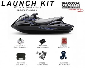 LAUNCH KIT WR-FX08-HO-LK