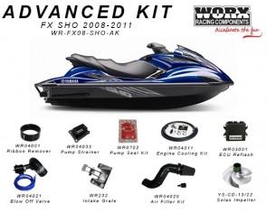 ADVANCED KIT WR-FX08-SHO-AK