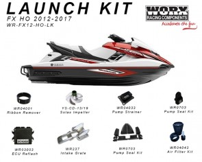 LAUNCH KIT WR-FX12-HO-LK