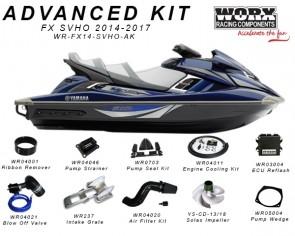 ADVANCED KIT WR-FX14-SVHO-AK