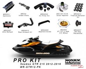 PRO KIT WR-GTR12-PK