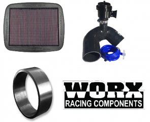 WORX Yamaha 1.8 Air Intake starter kit