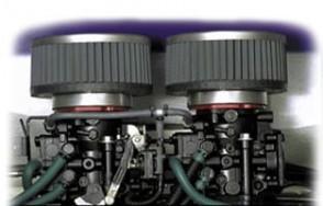 Yamaha GP800 / GP800R Power Filter Kit