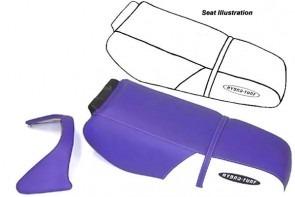 Hydro Turf Kawasaki ZXi (95-97) Seat + Cowling Seat Cover