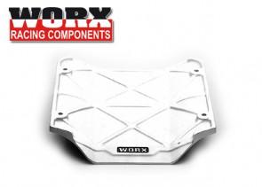 WORX Yamaha Wave Blaster 1 & 2 Ride Plate
