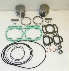 Top End Rebuild Kit: Sea-Doo 580 90-96 .5mm Platinum