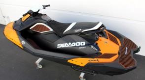 Sea-Doo Spark 3-Up Hydro-Turf (2014 - 2018)