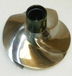 Solas Concord Sea-Doo Impeller 14/19