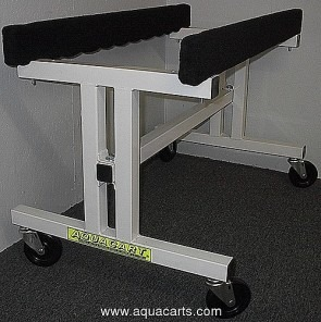 Aquacarts Shop Stand/Dolly AQ-30