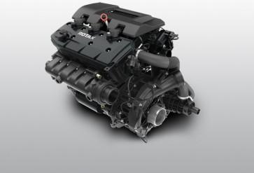 Sea Doo 300 Supercharger Conversion (255/260)