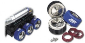 Yamaha GP1200R / XL1200 Ltd / XLT1200 Power Filter Kit