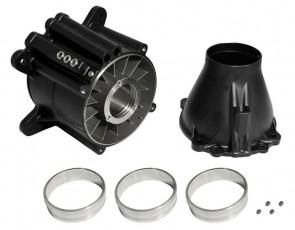 RIVA/Solas Sea-Doo 14 Vein Pump, 161mm