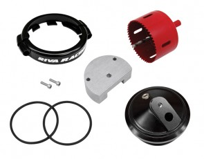 RIVA Sea-Doo RXP/RXT 300 Intake Manifold Upgrade Kit