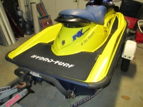 Sea-Doo RX / RXX Hydro-Turf