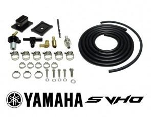 Riva Engine Cooling Upgrade Kit for Yamaha SVHO Skis