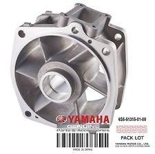 Yamaha OEM SVHO Jet Pump