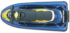 Sea-Doo GTI (06-08) Hydro-Turf