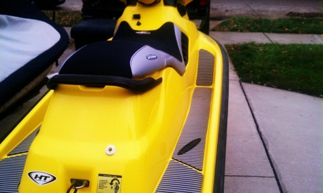 Sea Doo Xp 93 96 Sp Family 94 99 Hydro Turf Ht83