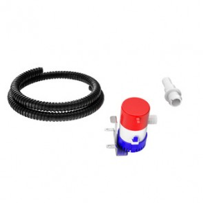 Sea-Doo Spark Bilge Pump Kit
