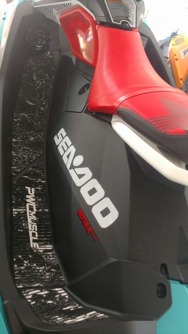 Sea Doo Spark Trixx Hydro Turf Ht812