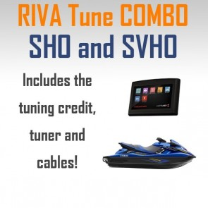 RIVA / V-TECH Maptuner X Tune Yamaha Bundle