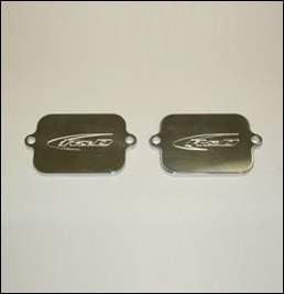 Kawasaki Ultra 250 Exhaust Emission Blockoff Kit