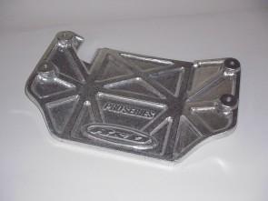 R&D Ride Plate Yamaha GP 1200 / GP 760 / GP 800