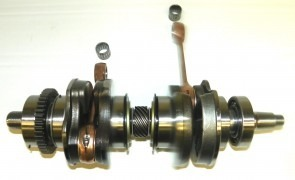 Sea-Doo 800 Crank Shaft