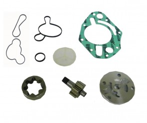WSM Oil Pump Kit: Sea-Doo 1503 4-Tec Secondary