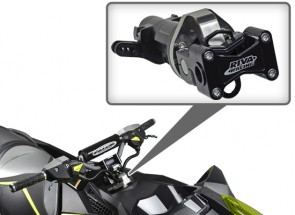 RIVA Seadoo RXP-X 260 / 300 Pro-Series Steering System