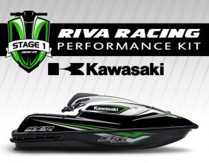 Kawasaki SXR 1500 Stage 1 Kit