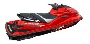 Hydro Turf Kawasaki Ultra 250 / LX (07-08)/ 260X (09-12)/ 300X (11-12) Seat Cover