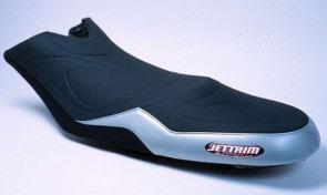 Sea-Doo RX / RXX Black Grey Jettrim Seat Cover